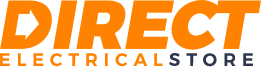 Direct Electrical Store logo
